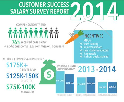 Study What Employers Look For In A Customer Success Manager Success Job Analysis Career Success