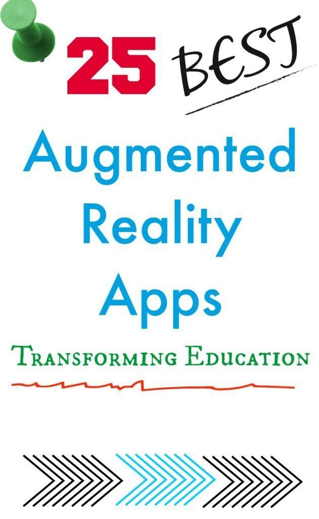 25 Best Augmented Reality Apps Transforming Education