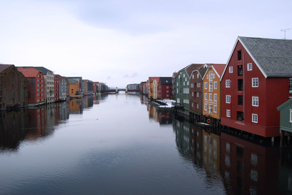 What to do in Trondheim
