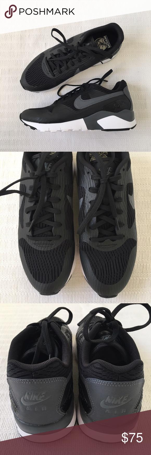 257d5c1d2e Women's Nike Air Pegasus 96/12 Running Shoes Women's Nike Air Pegasus 96/12  Running Shoes Style/Color: 845012-001 * Women's size 8.5 * NEW in box (no  lid) ...