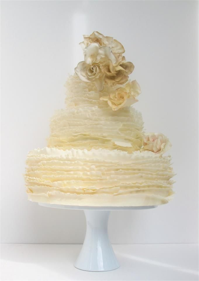maggie-austin-wedding-cake-weddings-love-is-sweet-and-covered-in ...