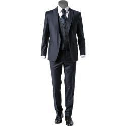 Photo of Wilvorst suit men, blue Wilvorst
