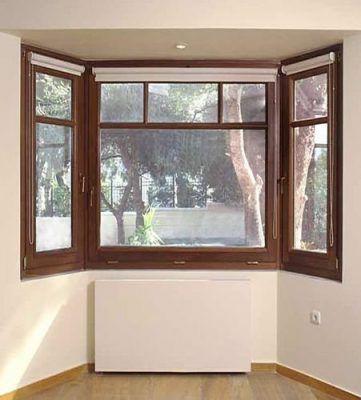 Modelos de ventanas de casas peque as dise o pinterest trucos de limpieza ventanas y casas - Trucos para casas pequenas ...