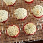 Lemon Poppy Seed Muffins (ideas?)