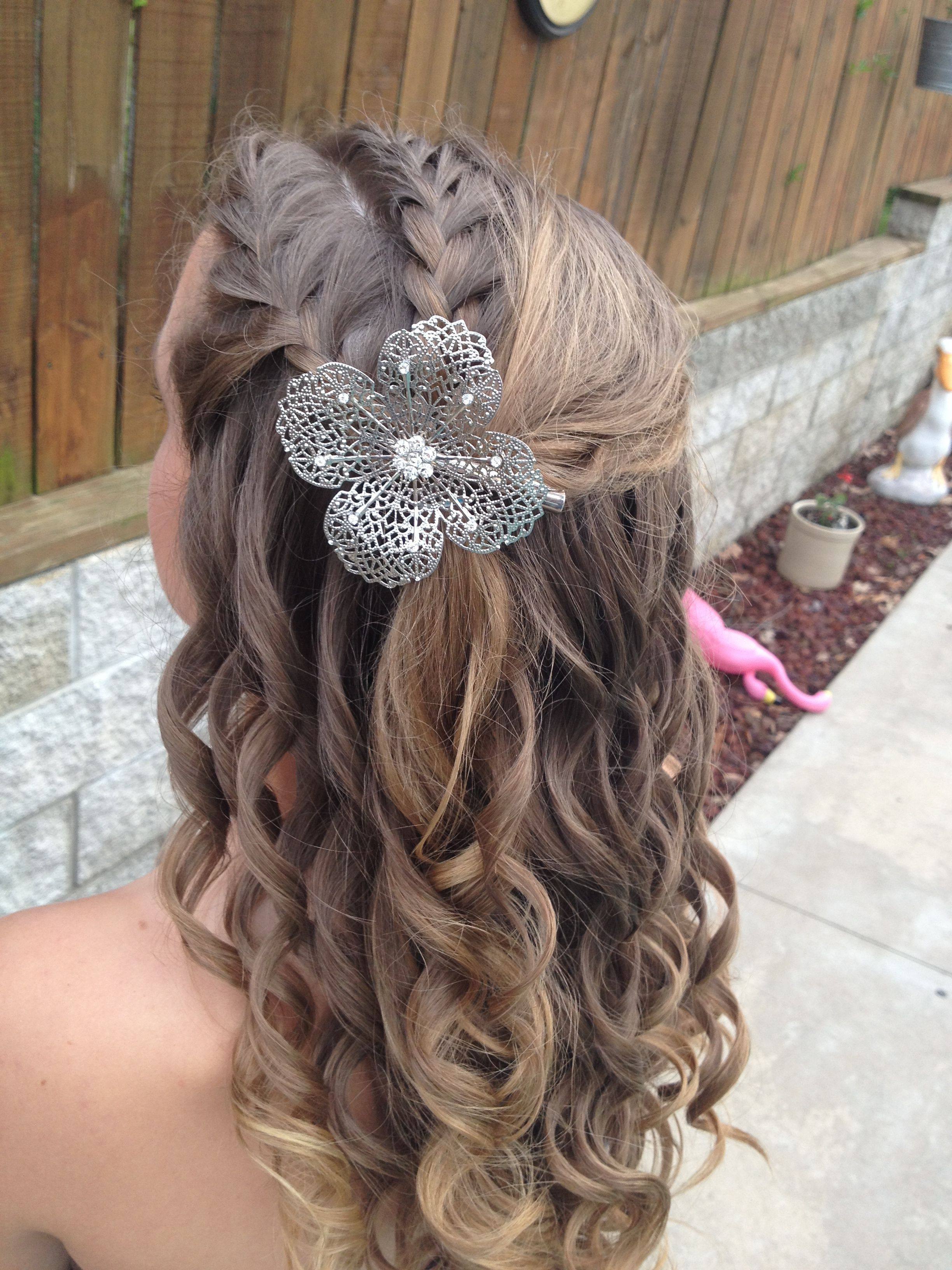Prom hair | all tressed up | Prom hair, Gorgeous hair ... - photo #40