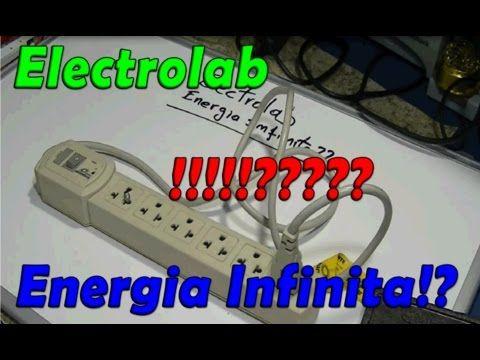 f153a449c5c Gerador de Energia Infinita! É possível criar um  Free energy generator! -  YouTube
