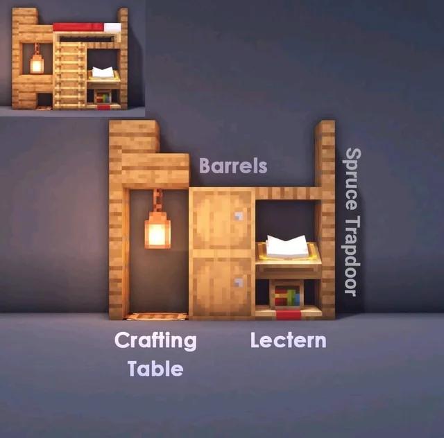 DecoCraft for 1.14.4 ? : Minecraft | Minecraft room