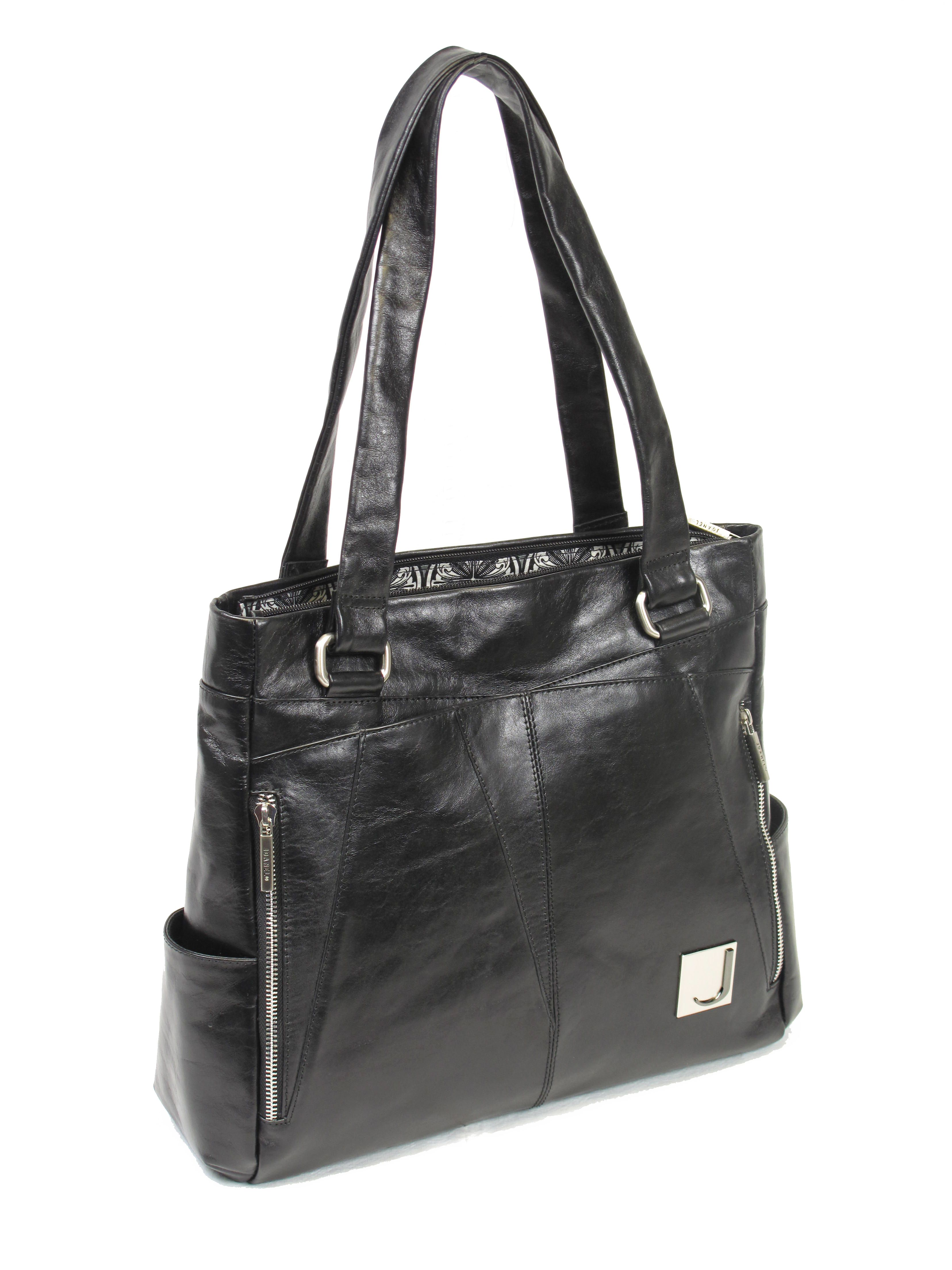 38de0b77e5cb Scoop Coming Out This Fall Is The New Joanel Lux Bag It Features