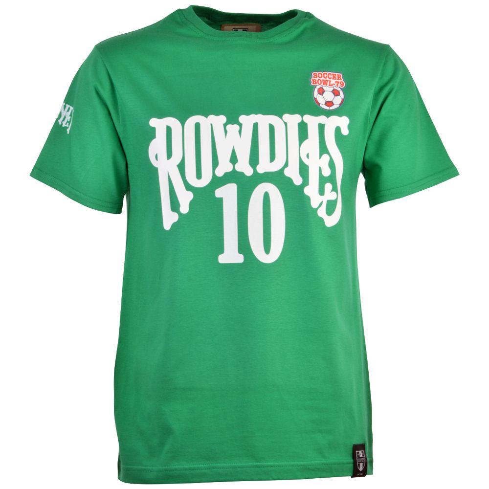 Tampa Bay Rowdies - Green T-Shirt NASL