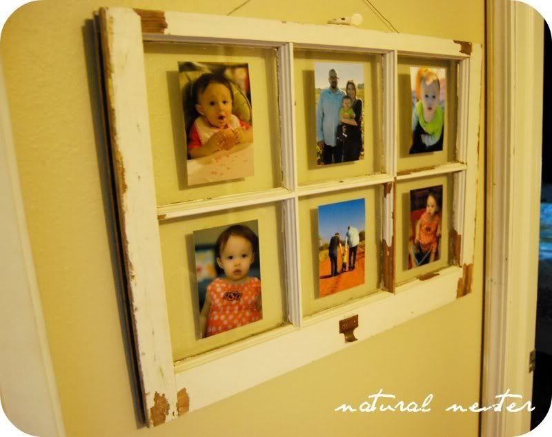 window pane frame | diy decor | Pinterest | Imágenes y Marcos de ...
