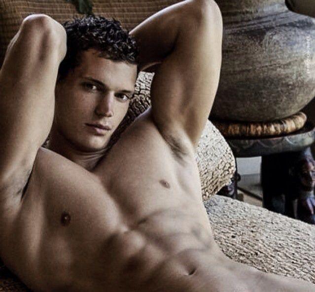 Jean Daniel Model