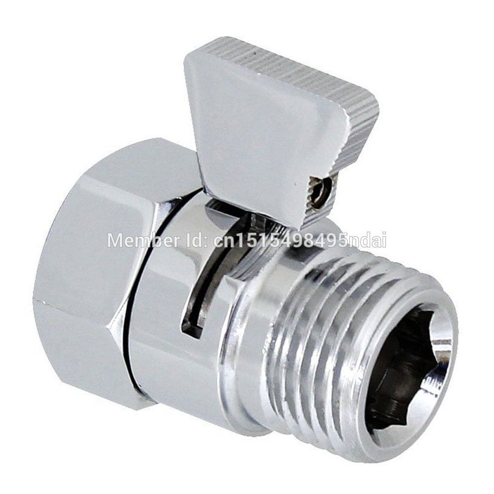 100 Brass Flow Control Valve Water Pressure Reducing Controller