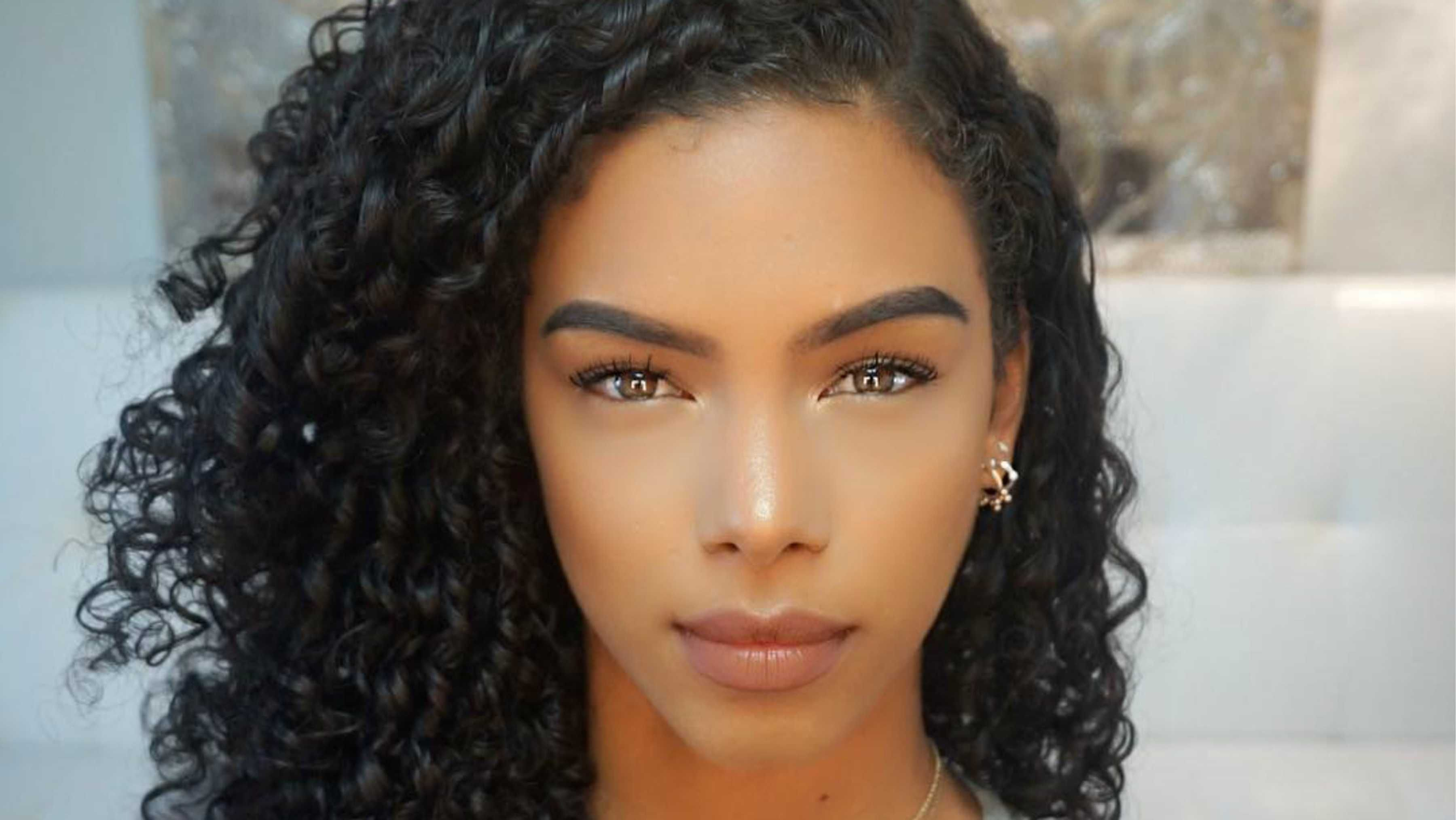 How to Fill in and Even Out 'Jacked-Up' Brows   Perfect ...