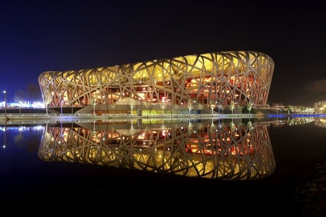 http://china.mycityportal.net - China_Beijing_Birds_Nest_Before__c__Janek - #china