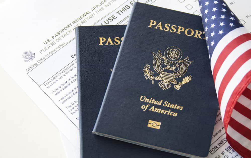 The 5 greatest benefits of online passport renewal green