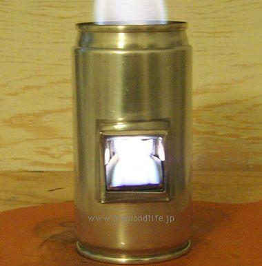 Mini mini rocket stove camp cooking pinterest the for Portable rocket stove heater