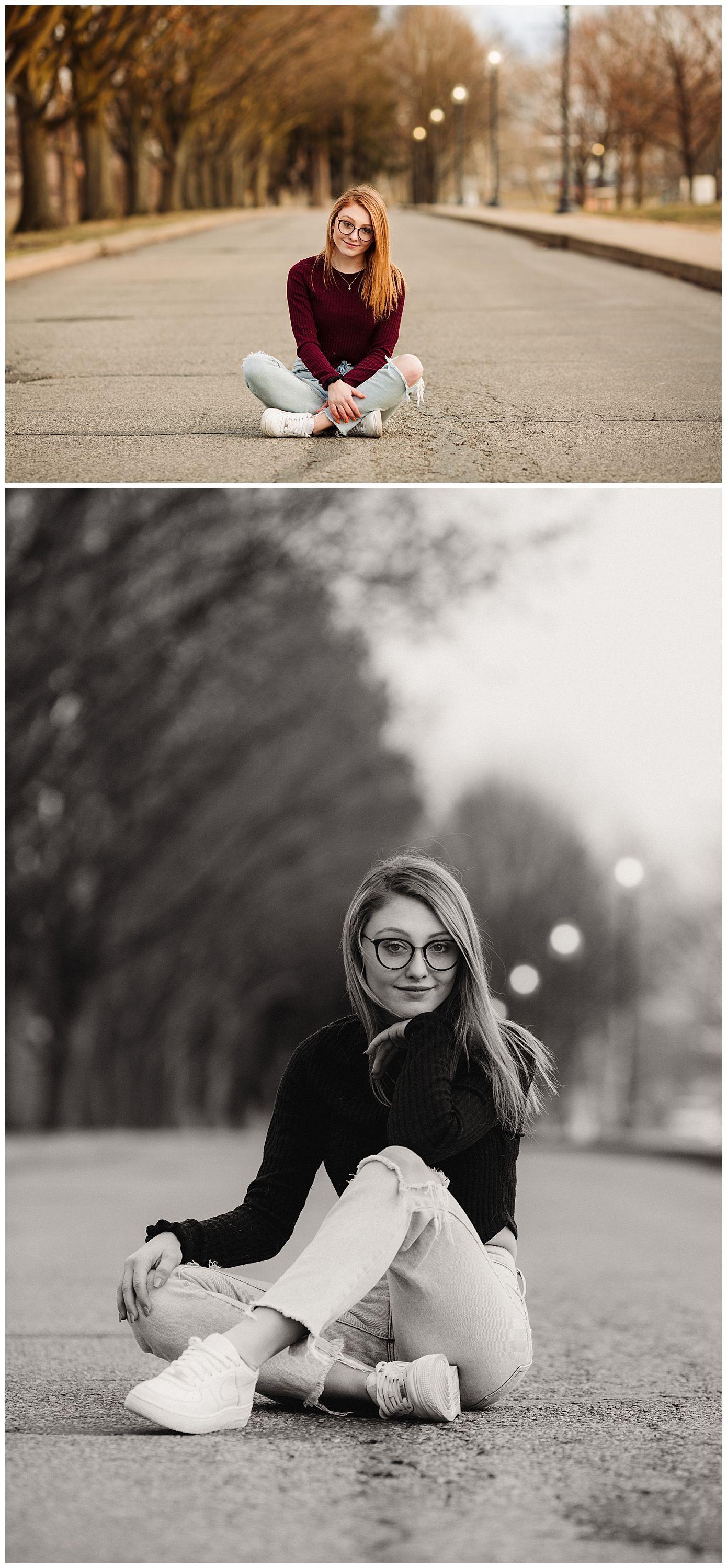 senior picture ideas, north canton ohio photographer, ohio