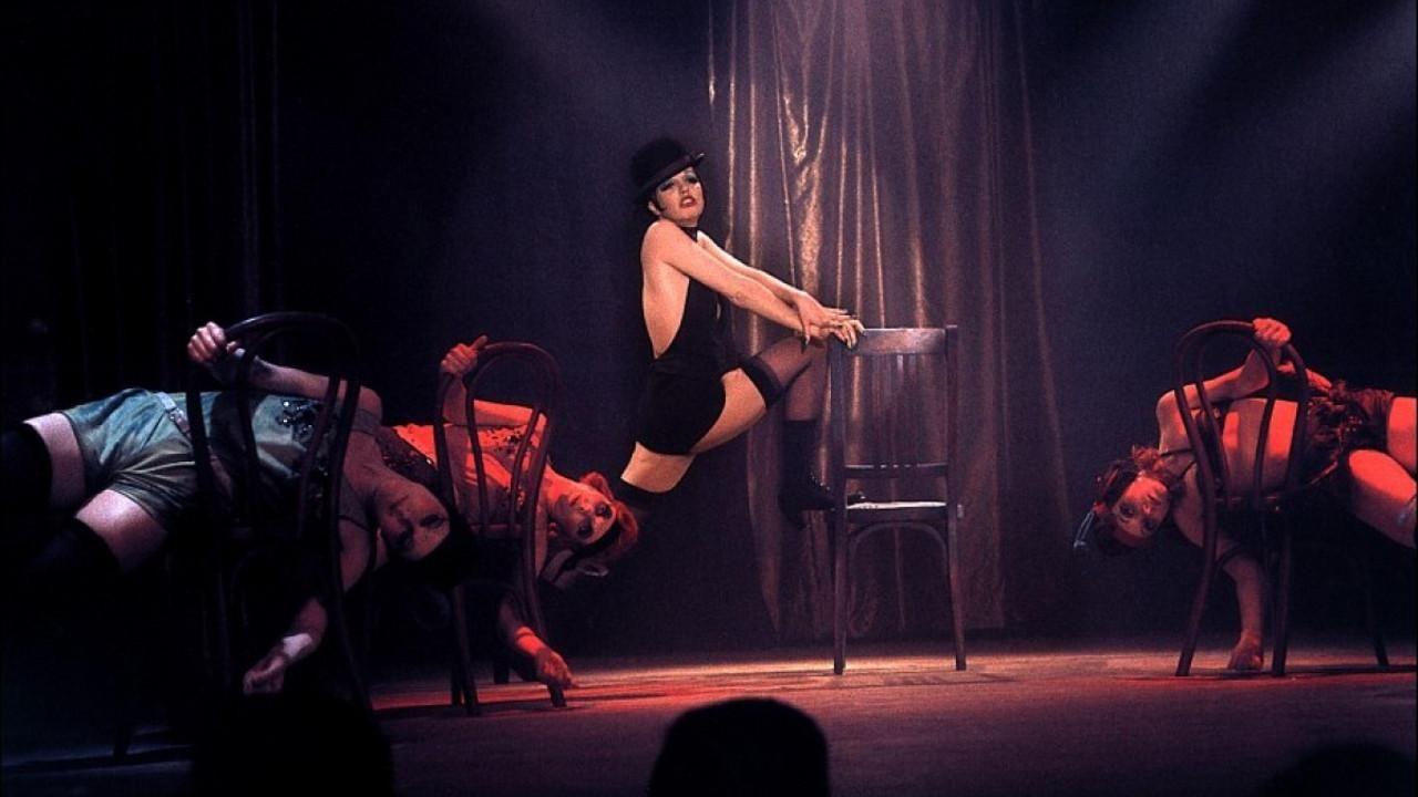 Image result for cabaret movie bob fosse