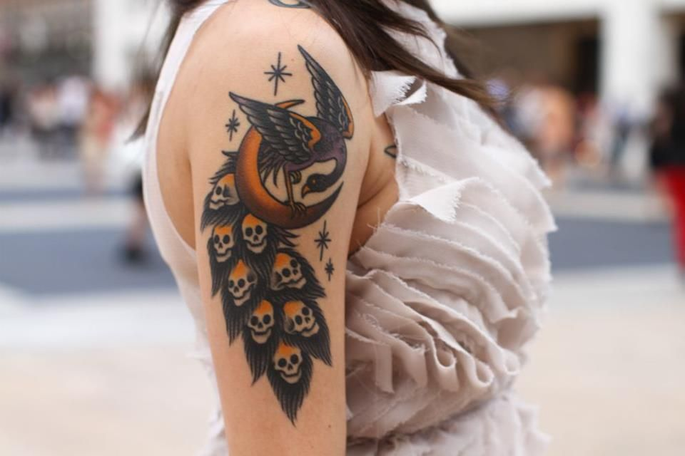 50+ Stunning Brown ink tattoo reddit image ideas