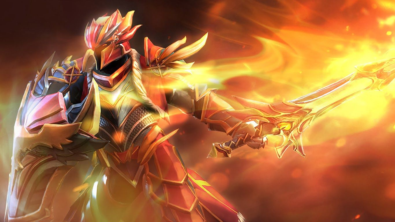 Hd wallpaper dota 2 - Image For Dota 2 Dragon King Wallpaper Hd