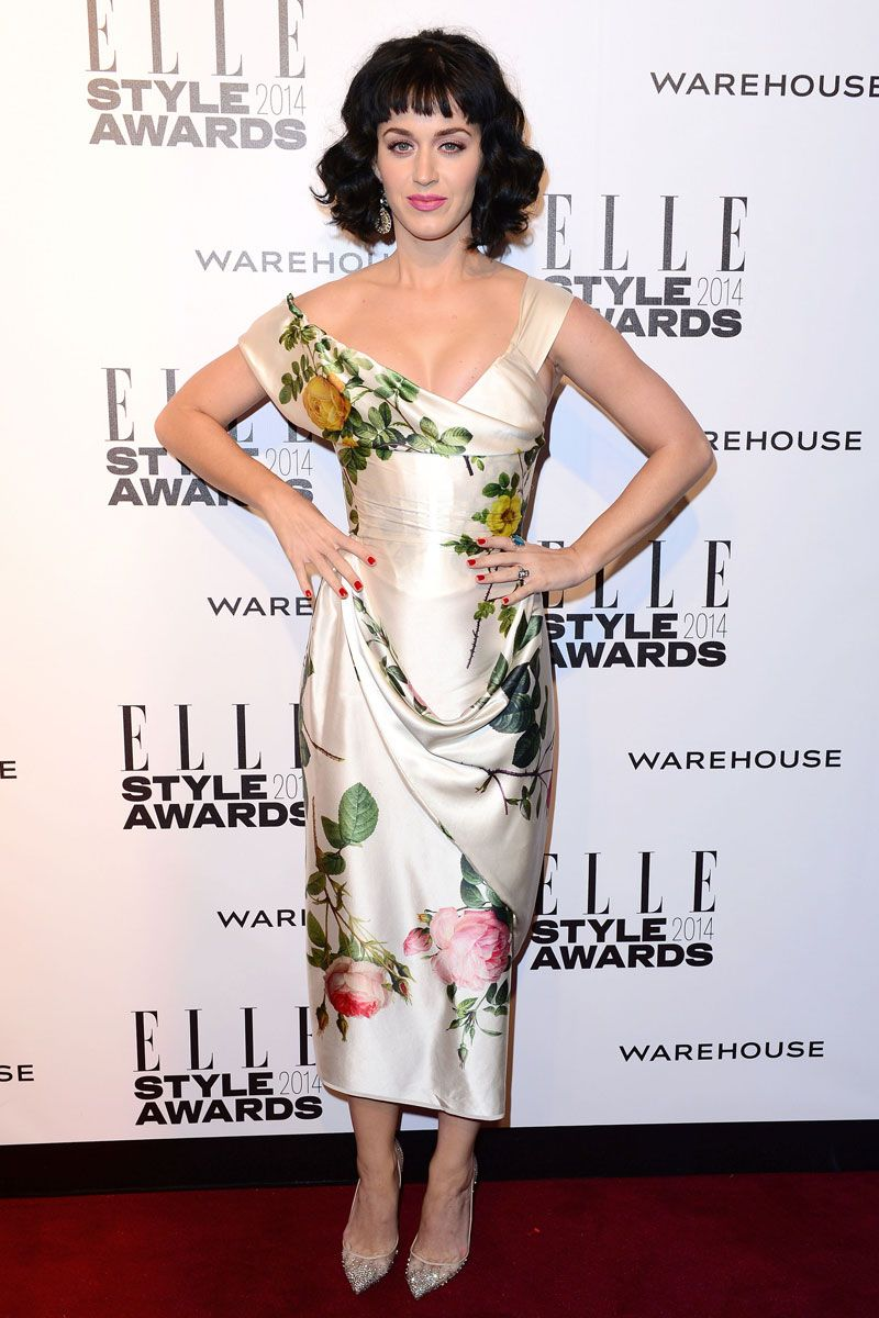Best Looks Katy Perry The Ojays Fashion Looks And Vivienne