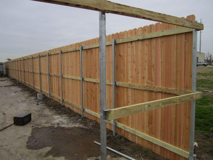 fence u bracket. using wedgeloc brackets for fence braces the collie farm blog u bracket s