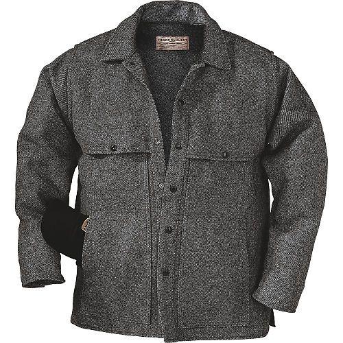 d8396c329c4aa filson jackets   FILSON WOOL CAPE COAT (#95) (10048)- A favorite of many  Filson .