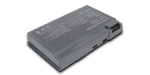 NIB - Fedco ENERGY 8 Cell Lithium Ion Battery 14.8V for Acer Aspire - 76546