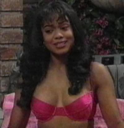 M Bikini Tatyana Ali