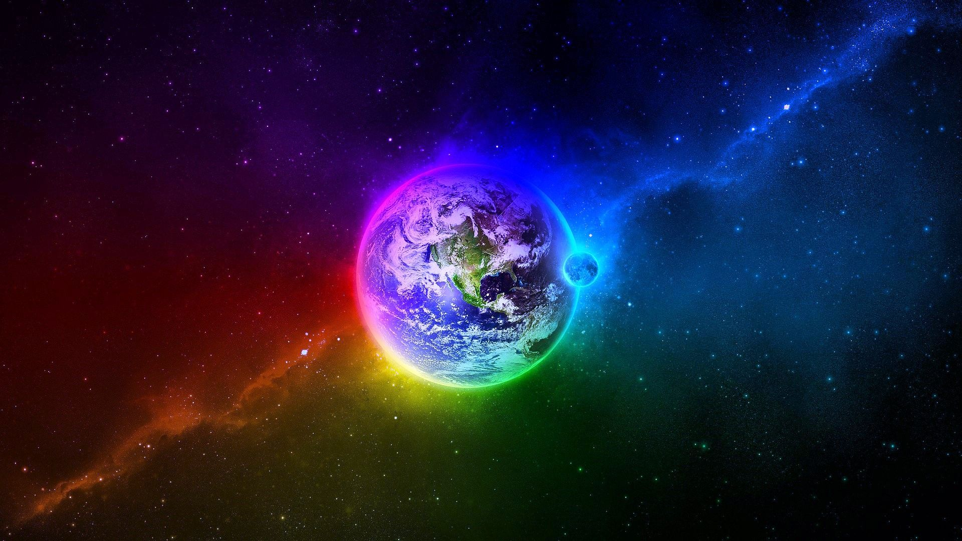 earth space wallpaper high quality resolution | demons | pinterest