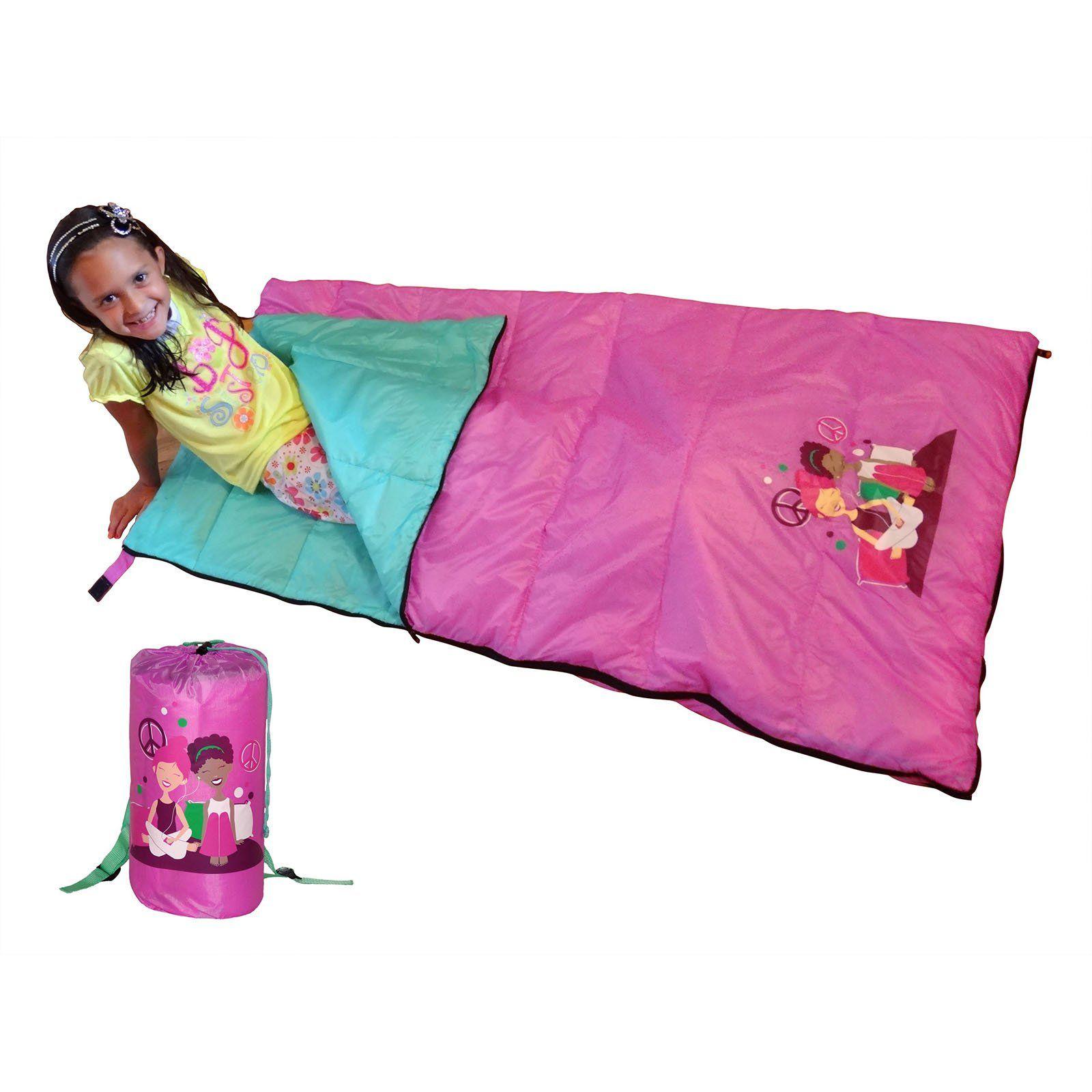f08f732e0ba Gigatent Slumber Girl Sleeping Bag in 2019   Products   Kids ...