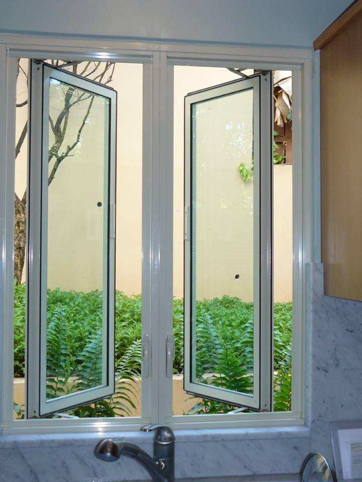 Tipos de ventanas para el hogar puertas y ventanas for Puertas insonorizadas para el hogar