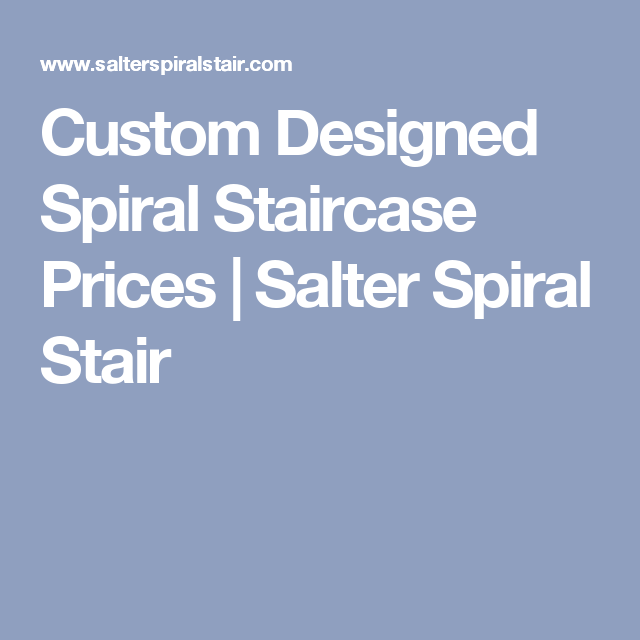 Best How Much Does A Spiral Staircase Cost Calculate Now 640 x 480