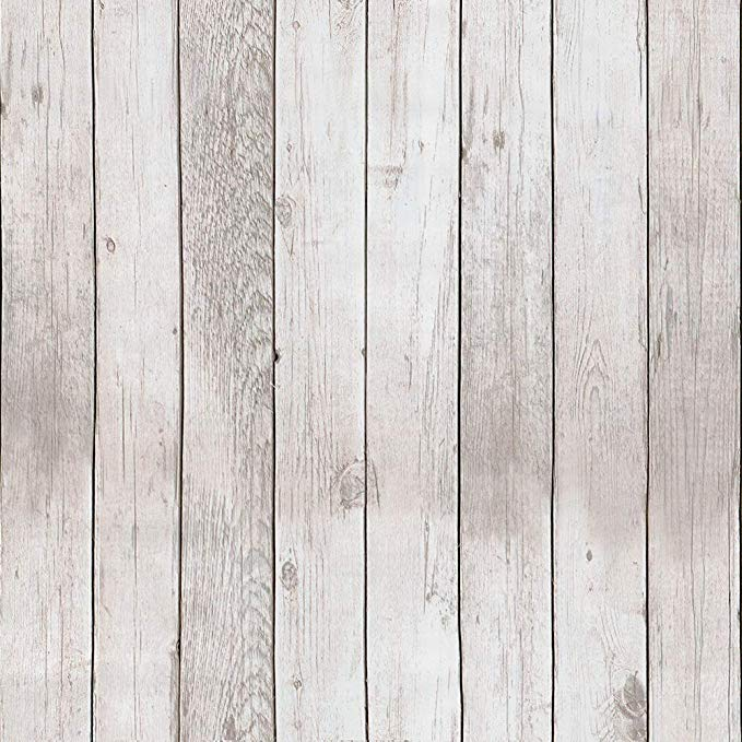 Akea Wood Peel And Stick Wallpaper 17 7 X 236 2 Inches Removable Vintage Wood Plank Contact Paper Self Adhe Vintage Wood Peel And Stick Wallpaper Wall Covering