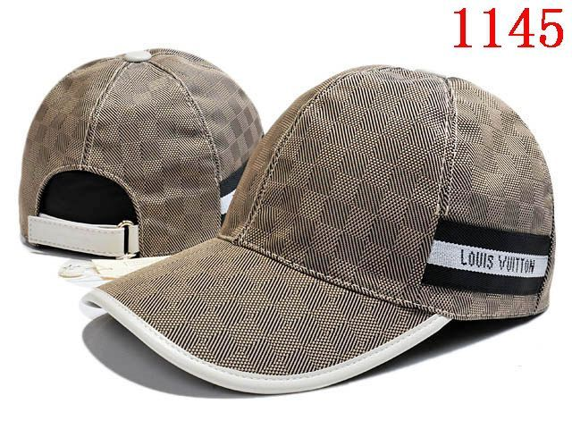 Louis Vuitton LV baseball caps 1e728e732ac
