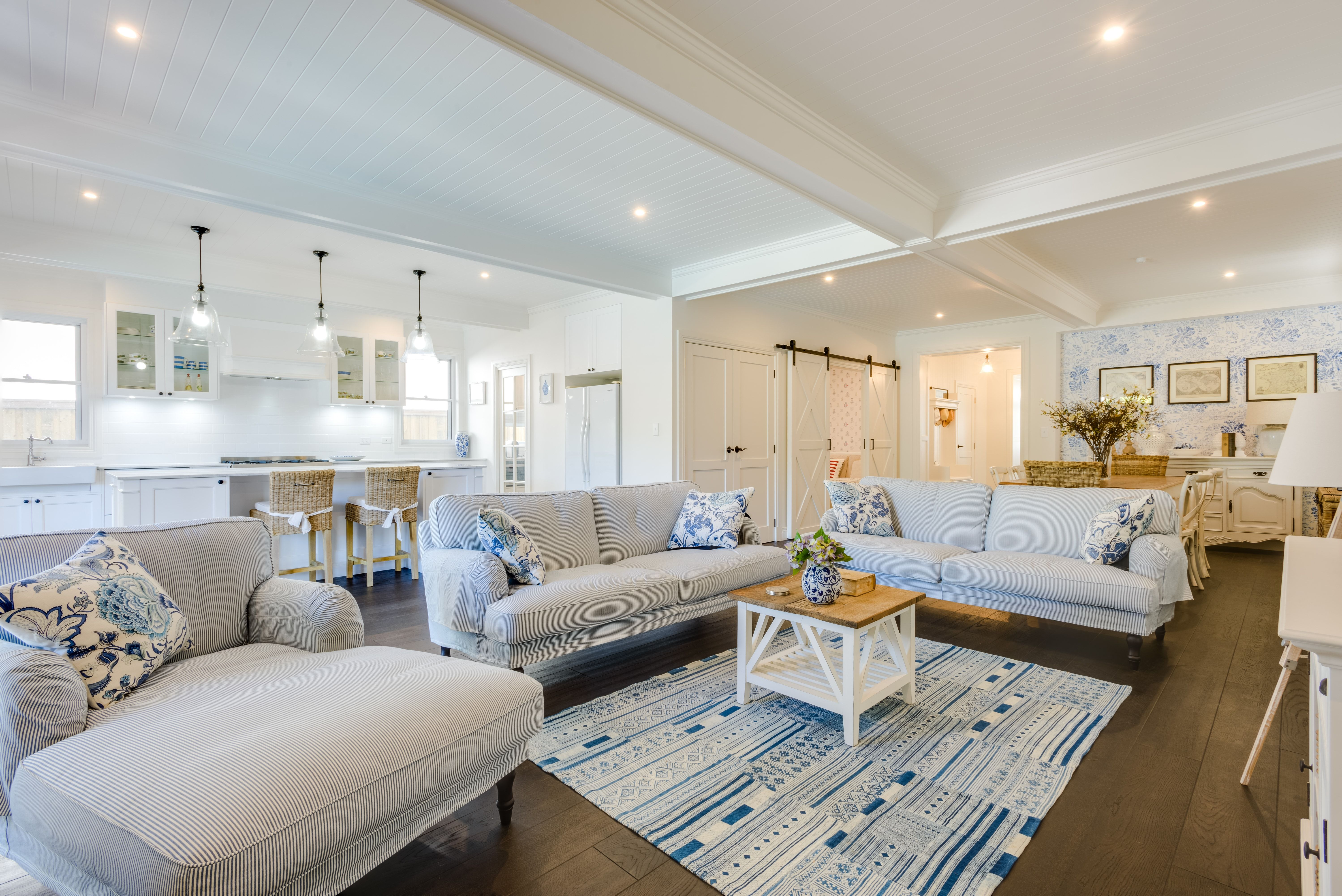 Luxury Gold Coast new home builder Timeless Cottages