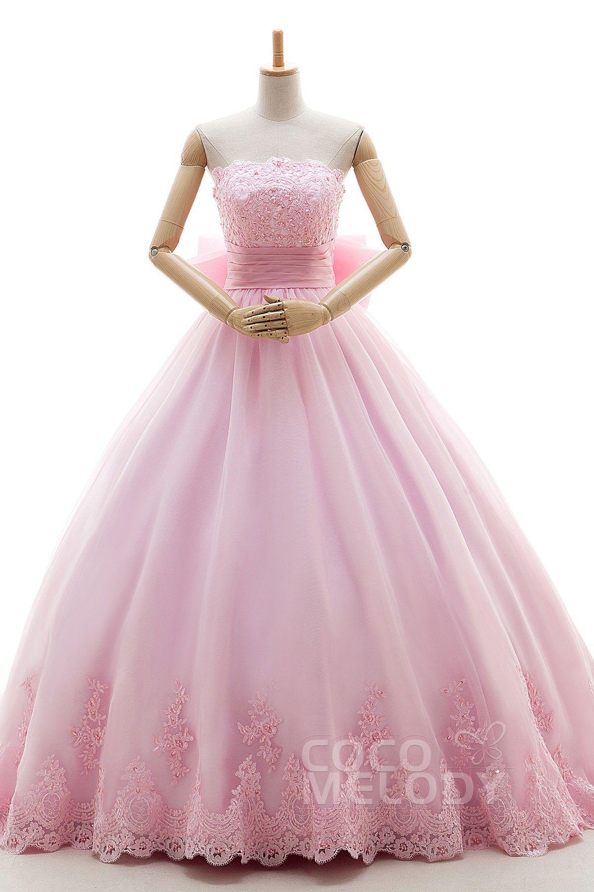 Pin de noriri en dress | Pinterest | Vestidos de novia de tul ...