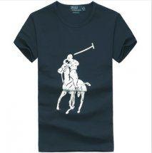 maglietta bianco big pony ralph lauren uomo in blu.Modelli Slim camicia di POLO standard di malese, classico della moda.come contatto:Annapolo888@gmail.com