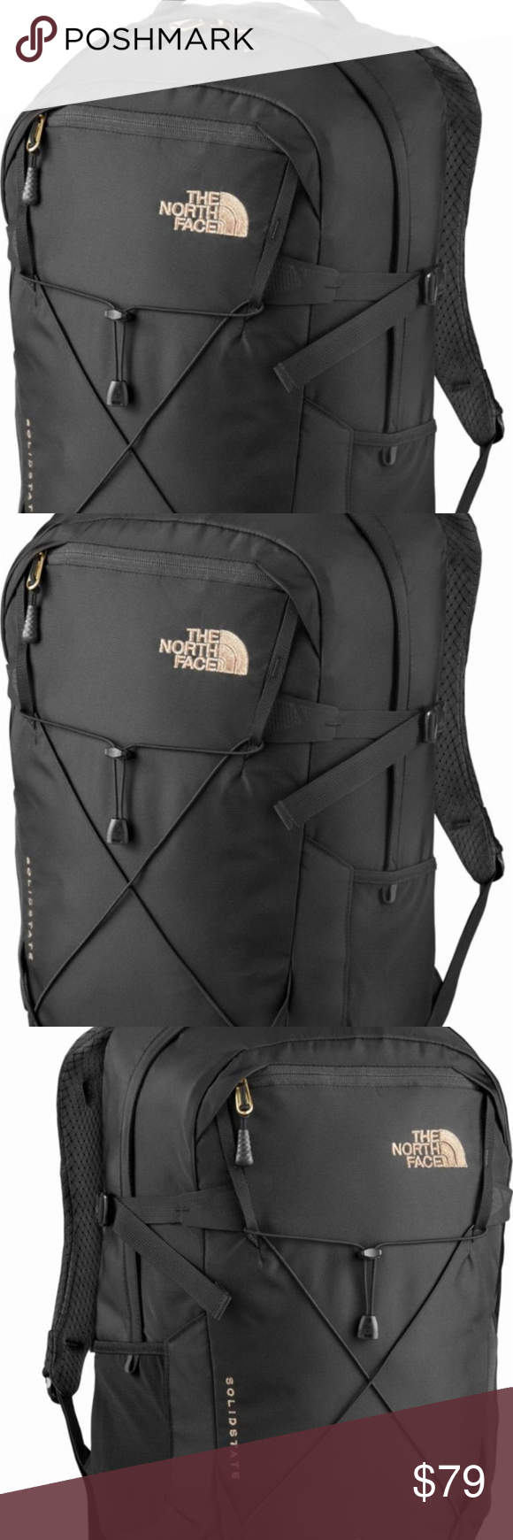 80f562494 The North Face - Women's Solid State Backpack The North Face ...