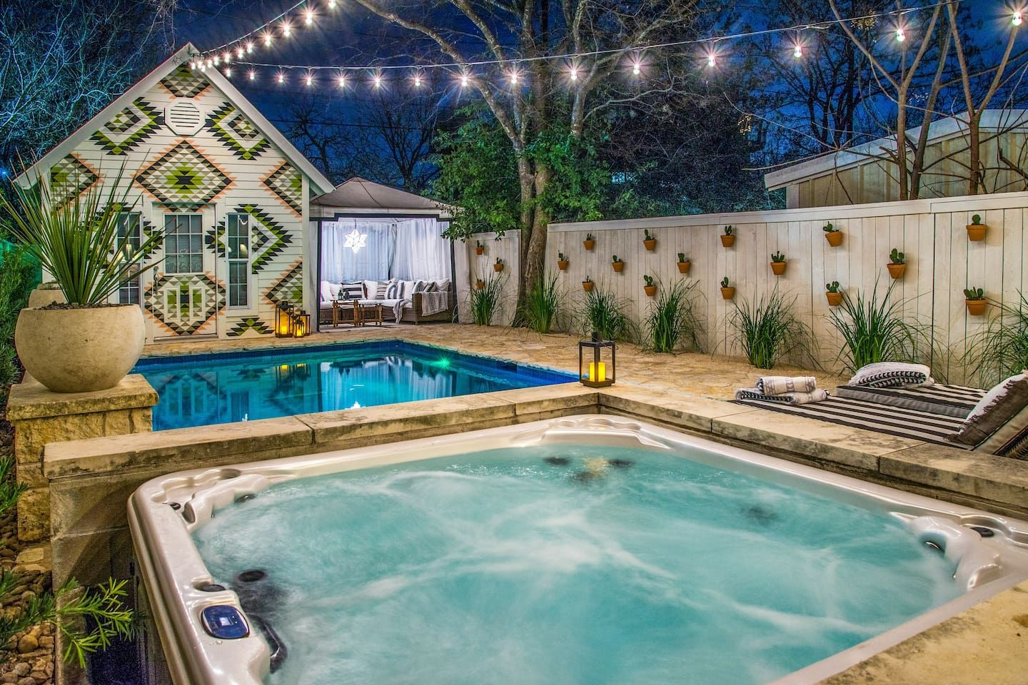 3br Soco Pool Oasis Houses For Rent In Austin Texas United