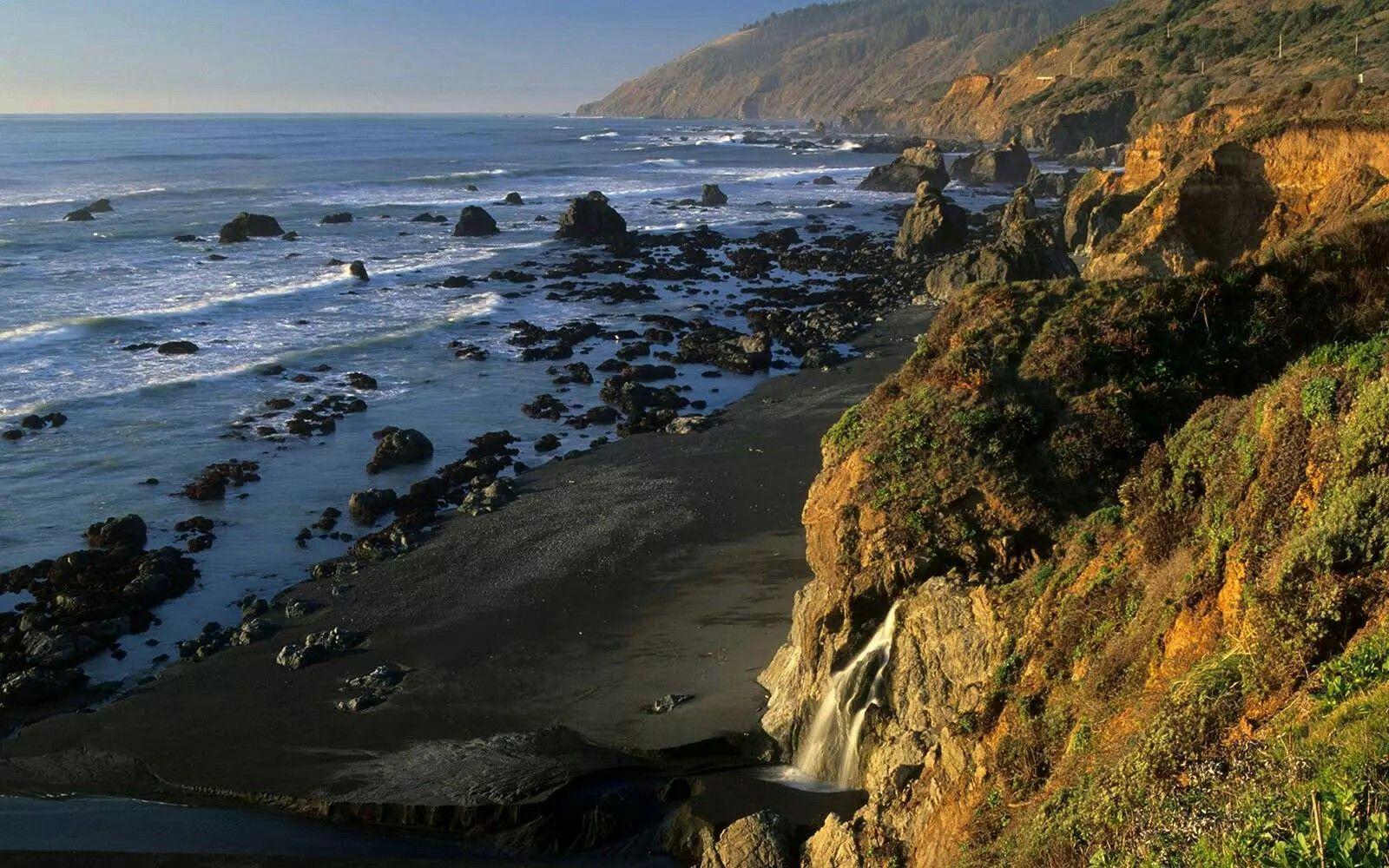 Beach Camping Ndocino Ca