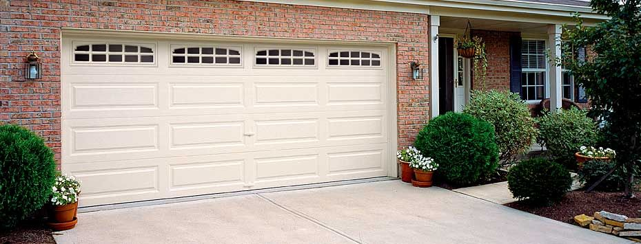Exterior Garage Door Holmes Grage Door Company Gold Series Elongated Panel No Glazing Garage Doors Garage Side Hinged Garage Doors
