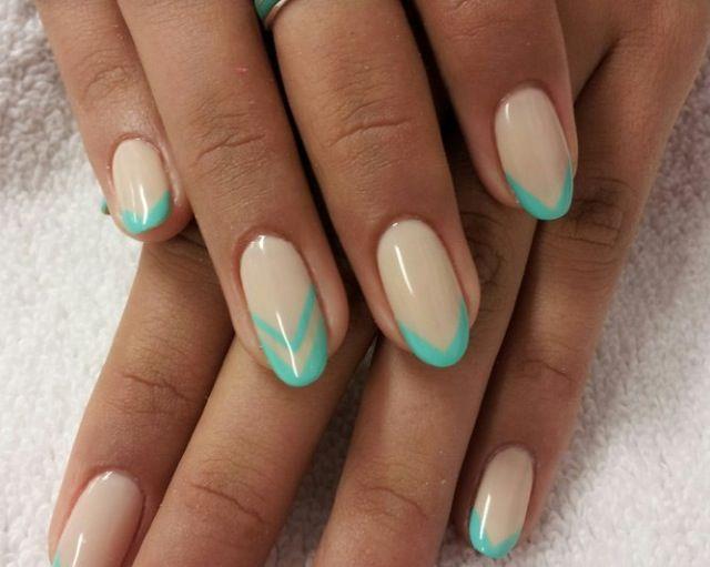 Jasmine Nails | Potential Nail Designs | Pinterest | Jasmine