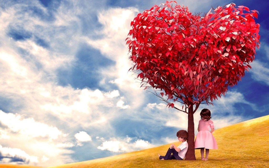 Jardin d'amour - VOYAGE ONIRIQUE   Saint valentin, Amour ...