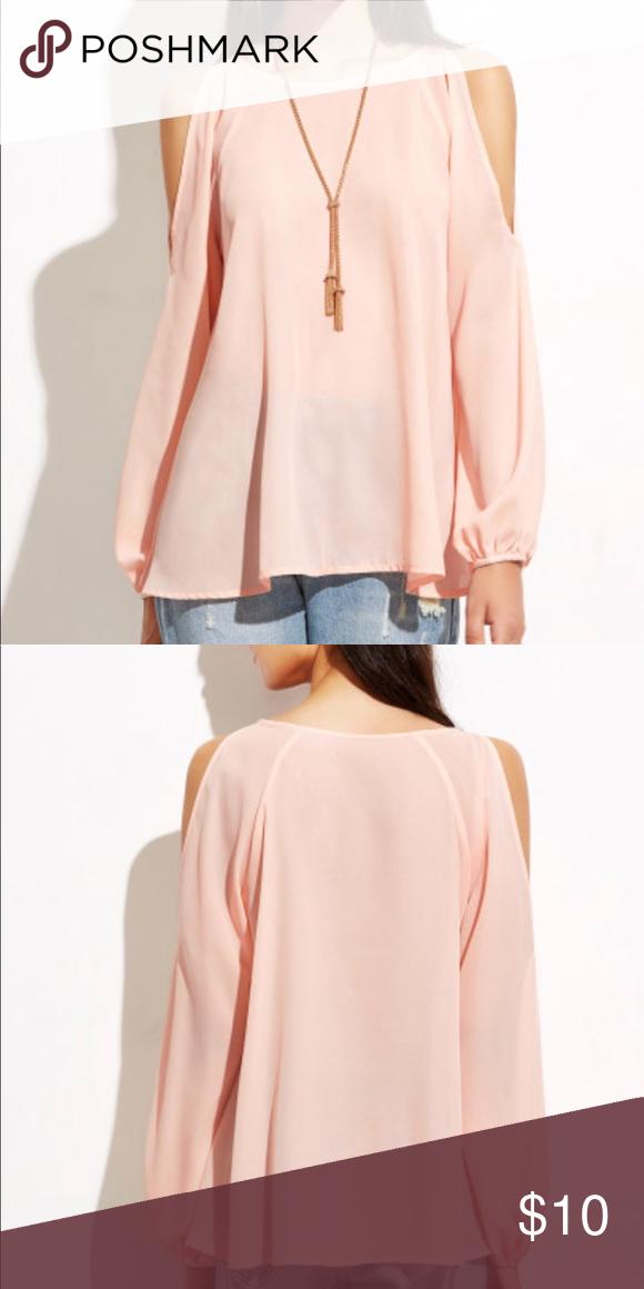 Open Shoulder Blouse My Posh Picks Pinterest How To Wear