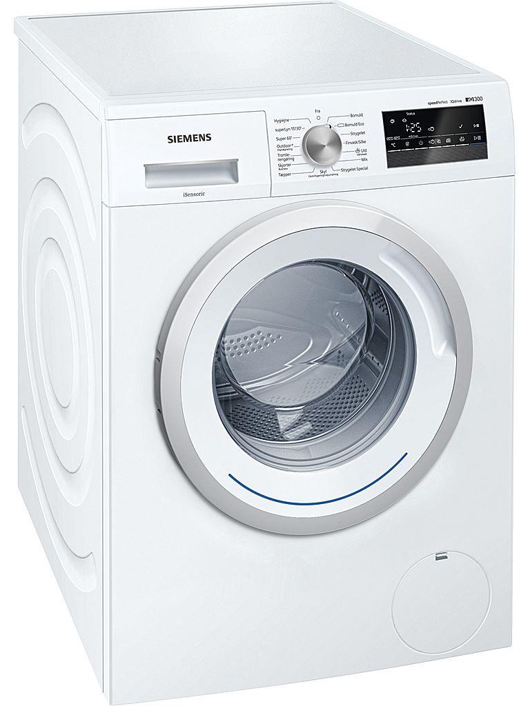 Bild på Siemens WM14N2S7DN | Tvättmaskiner & torktumlare | Pinterest