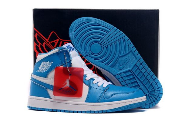 Cheap Priced Air Jordan 1 High UNC Dark Powder Blue On sale ... 9197d4ff5bc0
