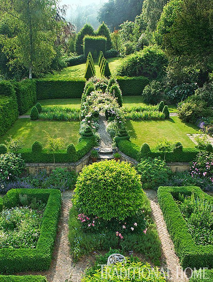 25 Years Of Beautiful Gardens Beautiful Gardens English Garden English Country Gardens