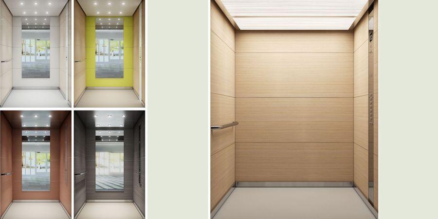 KONE Elevator Car - Elevator Cabin by KONE Corporation ...