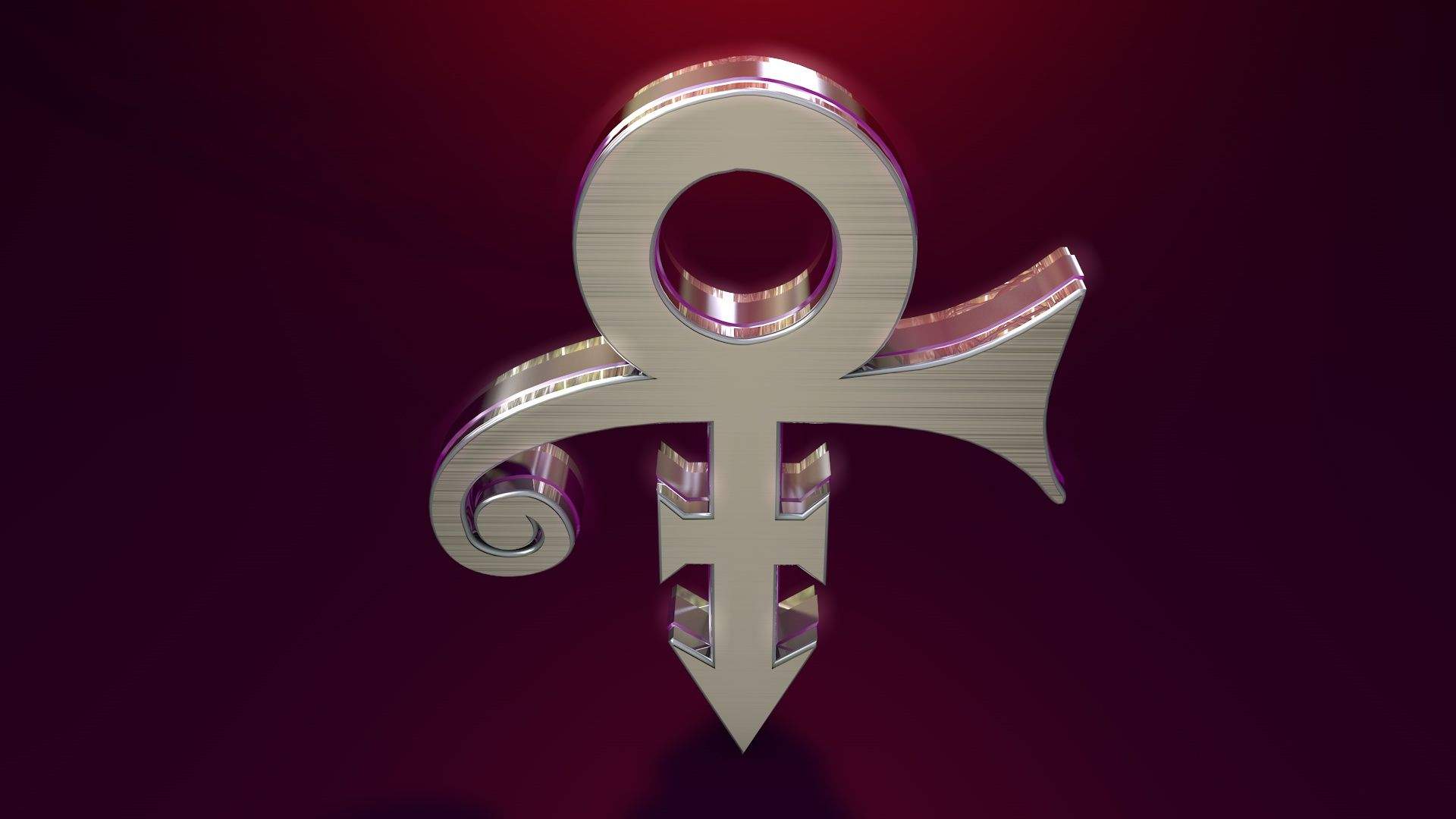 Prince Love Symbol Viewing Gallery For Prince Symbol Wallpaper